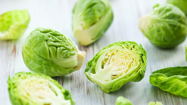Cook Brussels Sprouts That Taste As Good As
